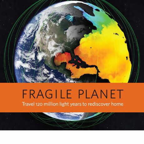 Fragile Planet logo