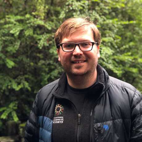 Matthew Van Dam, IBSS Postdoctoral Fellow, Entomology