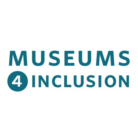 Museums4Inclusion logo