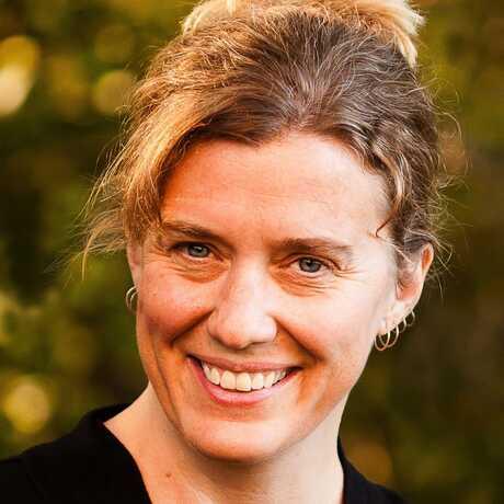 Michelle Nijhuis, Osher Fellow