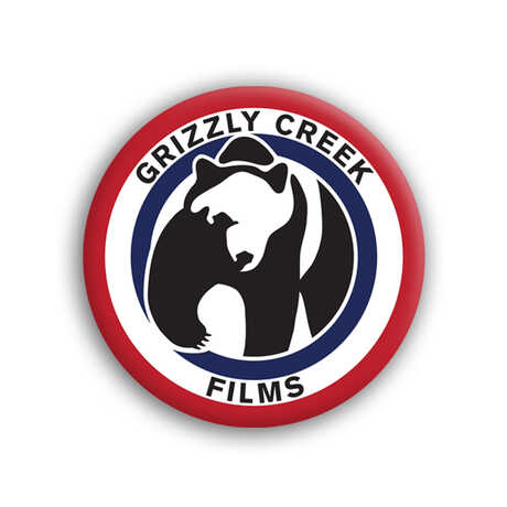Grizzly Creek Films logo