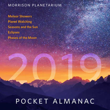 Planet Watch: July-September 2019 | California Academy of Sciences
