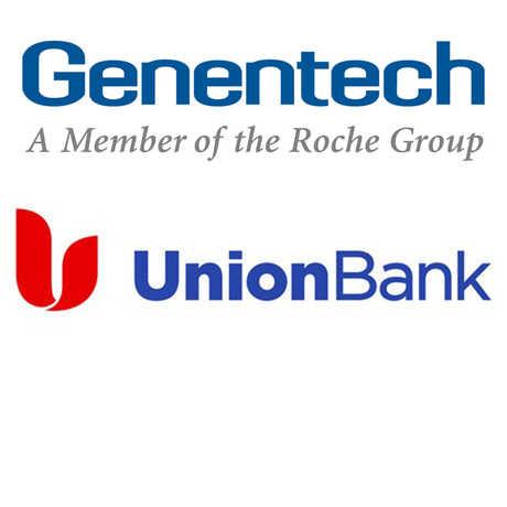 Genentech, Union Bank