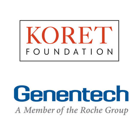 Koret Foundation and Genentech sponsor Science Action Club.