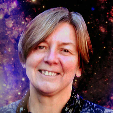 Belinda Wilkes directs the Chandra X-ray Center at the Harvard & Smithsonian Center for Astrophysics