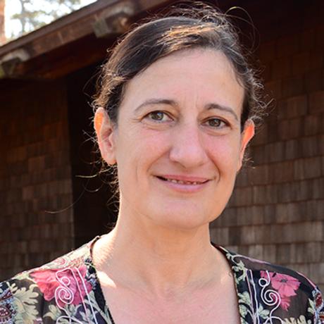 Rosalba Bonaccorsi studies alien-like environments on Earth.