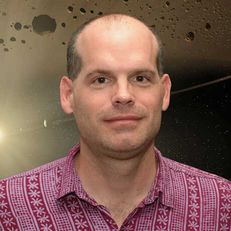 Robert Jedicke's career has spanned football to physics, and he now studies ways to extract water from asteroids.