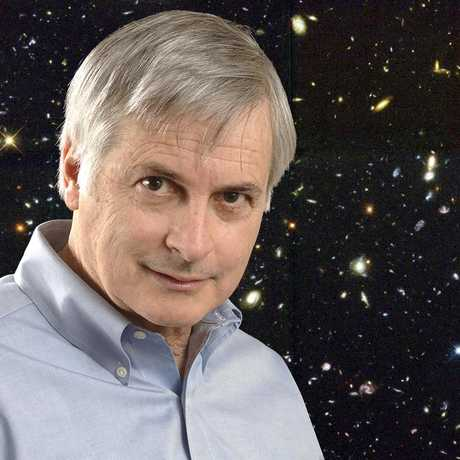 Seth Shostak is Senior Astronomer at the SETI Institute