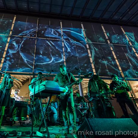 NightLife LIVE performance