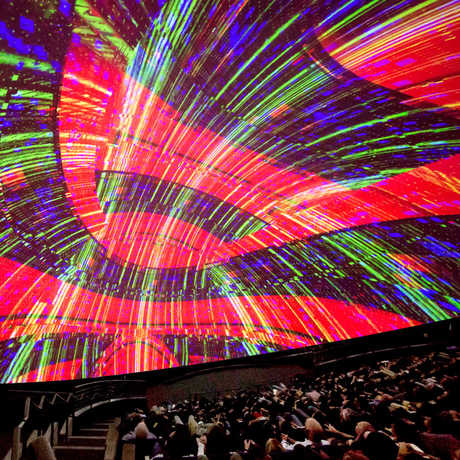 morrison planetarium calacademy nightlife live vortex 2.0