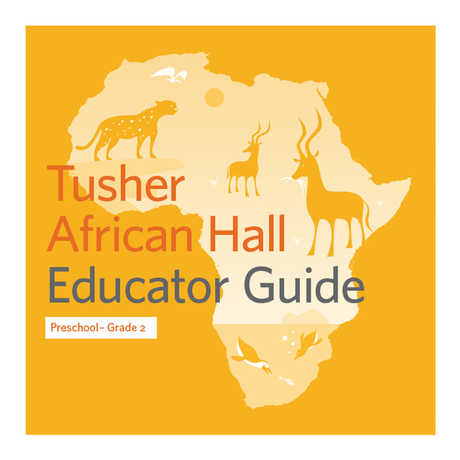 African Hall Educator Guide