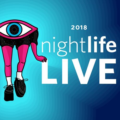 NL LIVE 2018 Banner
