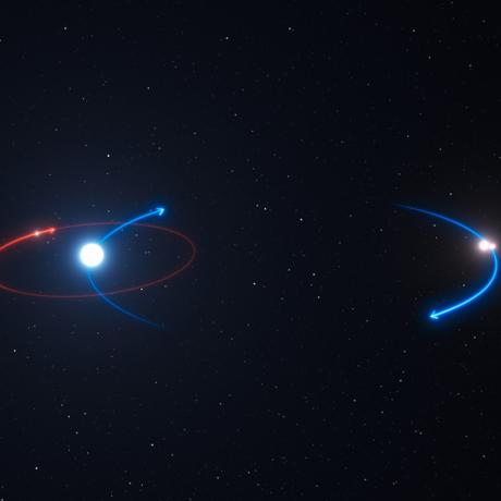 HD 131399 system, ESO