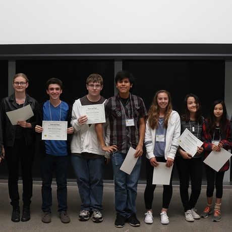 Science Game Jam 2016 Winners