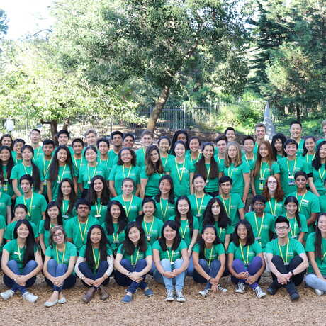 TASC Group Photo Summer 2015