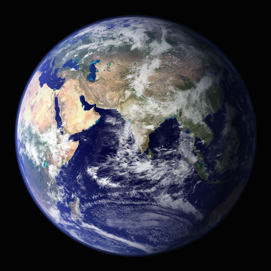 Visible Earth