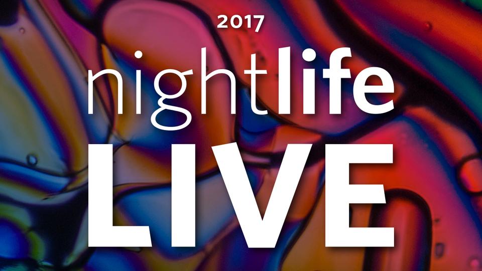 NL LIVE 2017