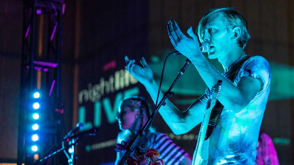 NightLife LIVE singer