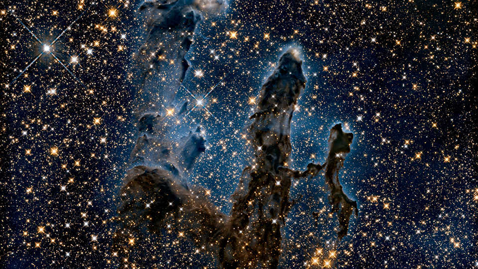 Hubble's Hits