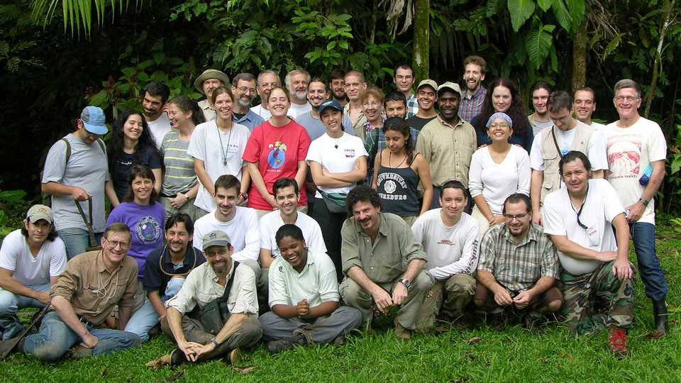 Ant Course 2004