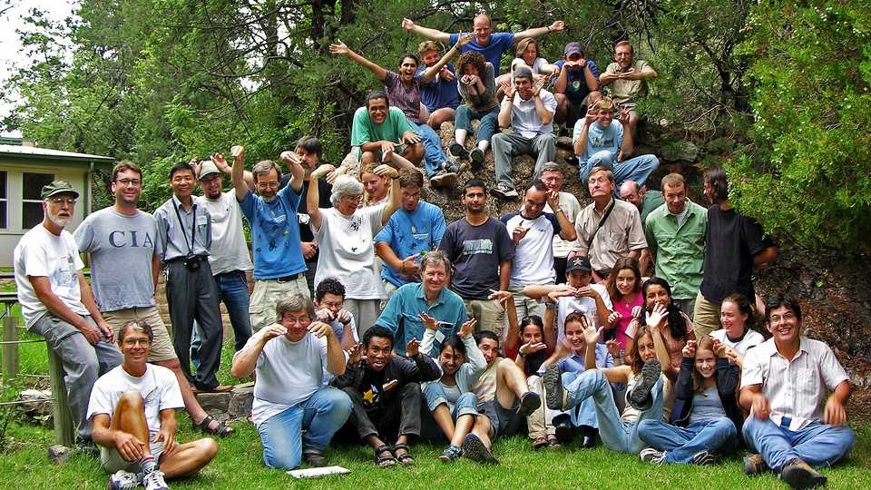 Ant Course 2005