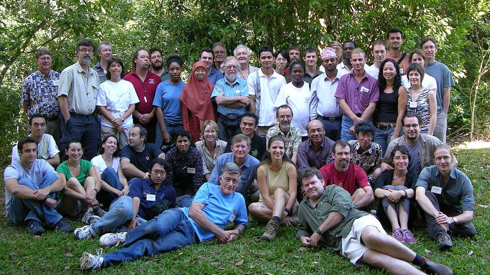 Ant Course 2006