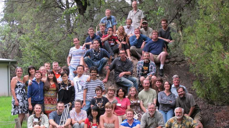 Ant Course 2011