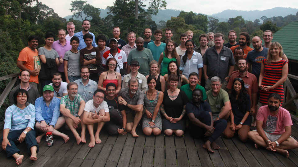 Ant Course 2014