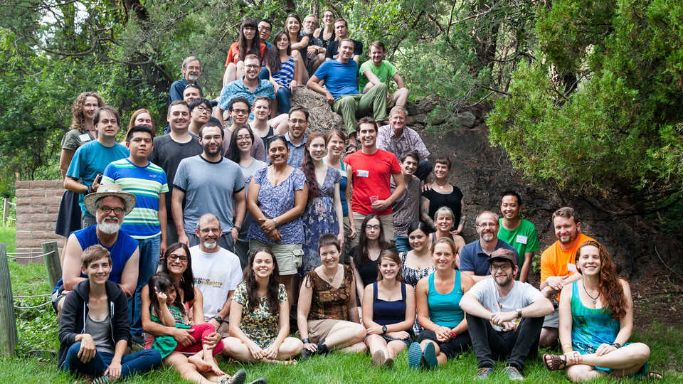 Ant Course 2015
