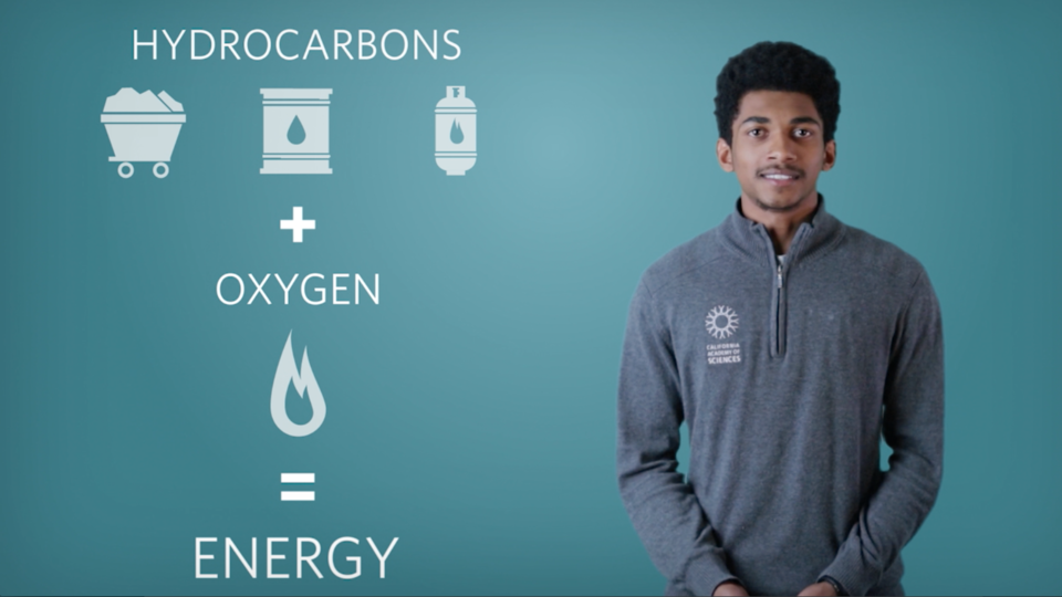 Whats the deal with fossil fuels?