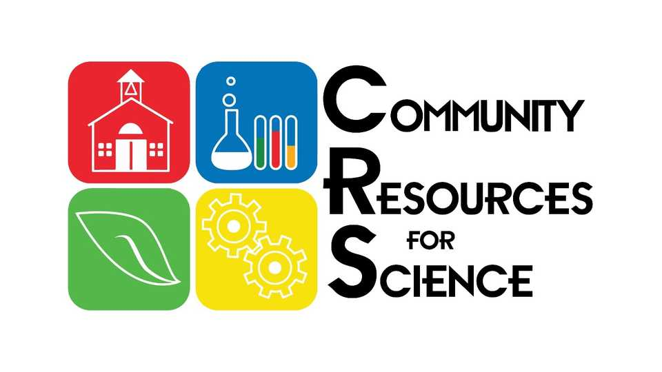 Community Resource for Science logo