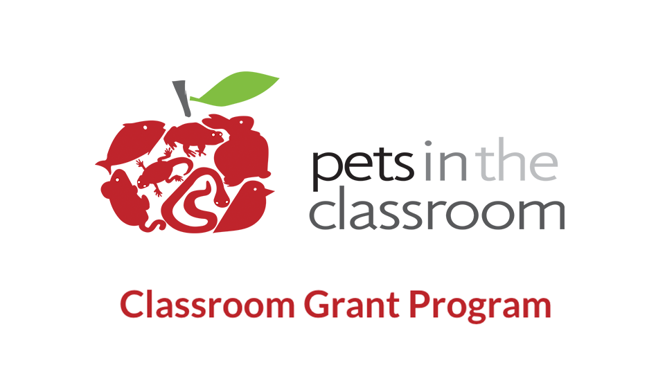 Pets in the Classroom grant program