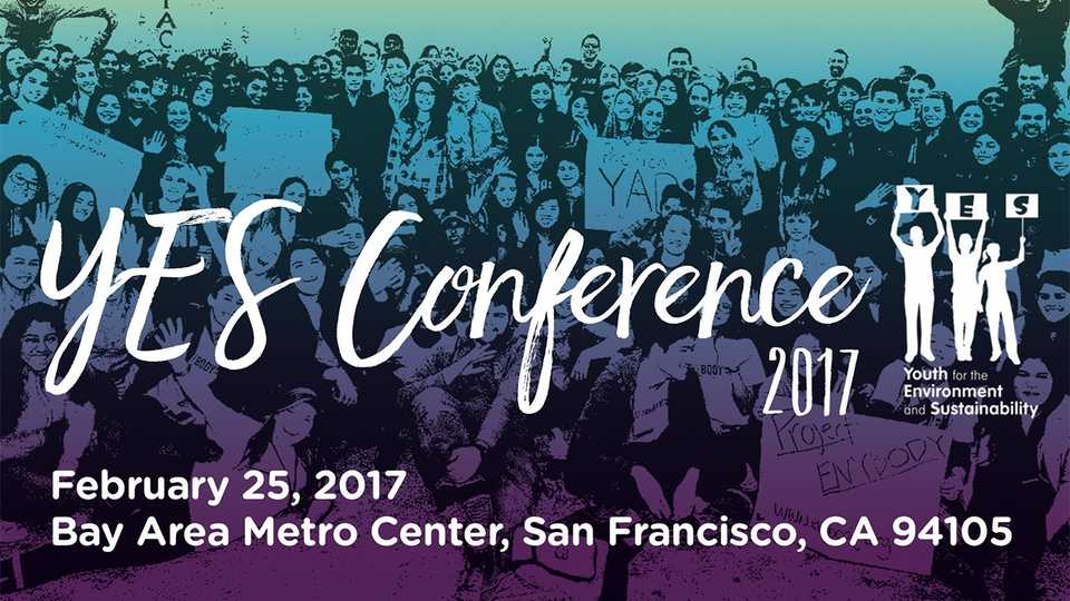 2017 YES Conference
