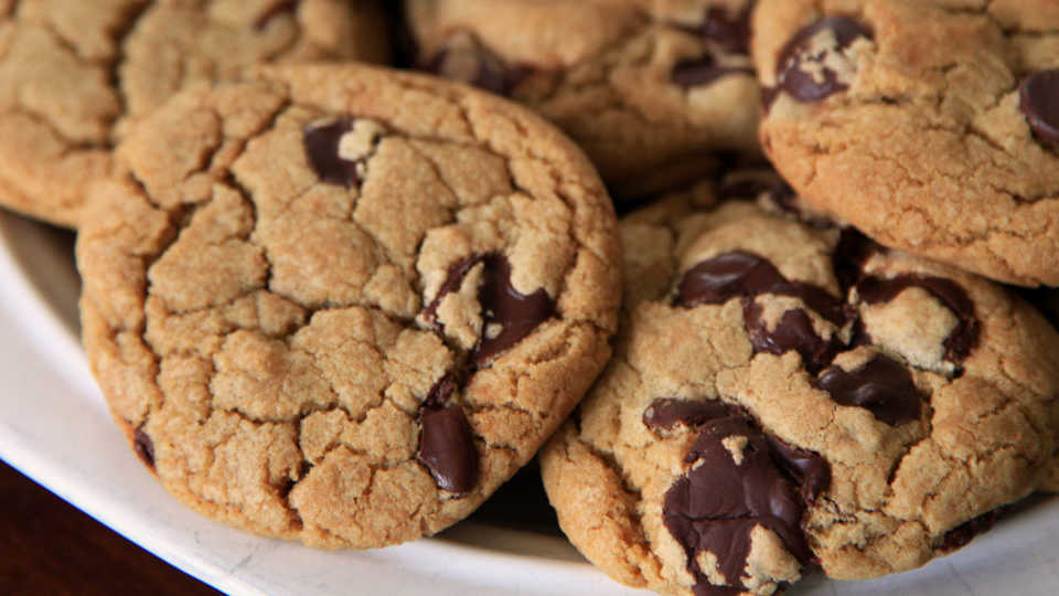 Lesson Plan | Fossil Fuels: Chocolate Chip Mining