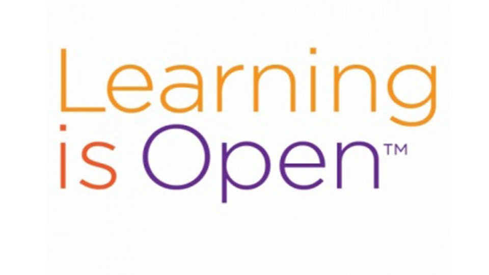 Learning is Open