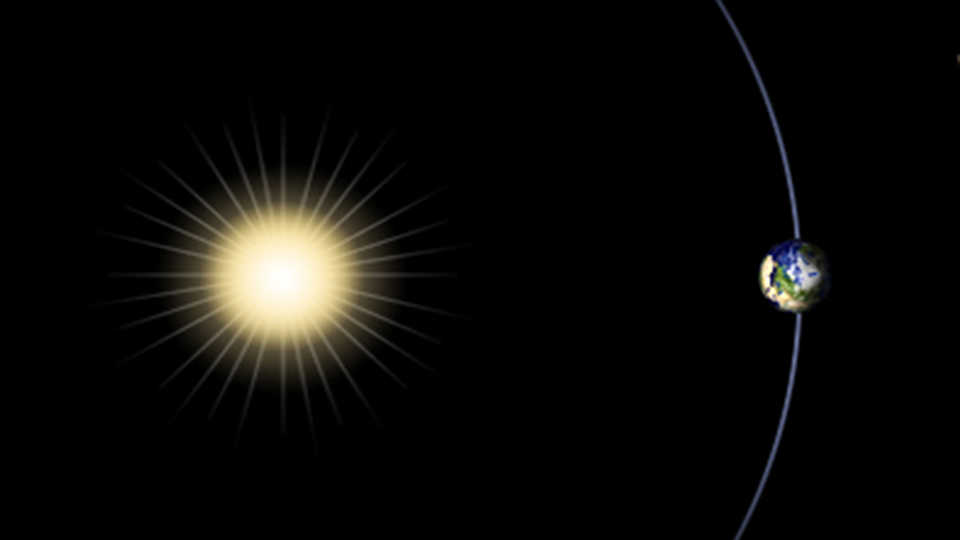 Lesson Plan | Kinesthetic Astronomy: The Meaning of a Year