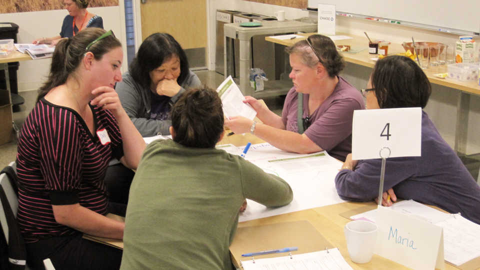 Summer 2017 NGSS Workshops @ the Academy: NGSS Inside Out: Unit Redesign Challenge (grades K - 12) @ California Academy of Science | San Francisco | California | United States