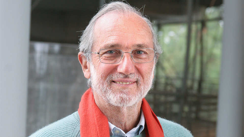 Image of architect Renzo Piano
