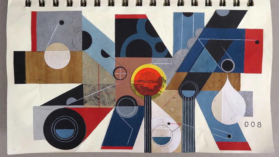 LV Sketchbook Page 008