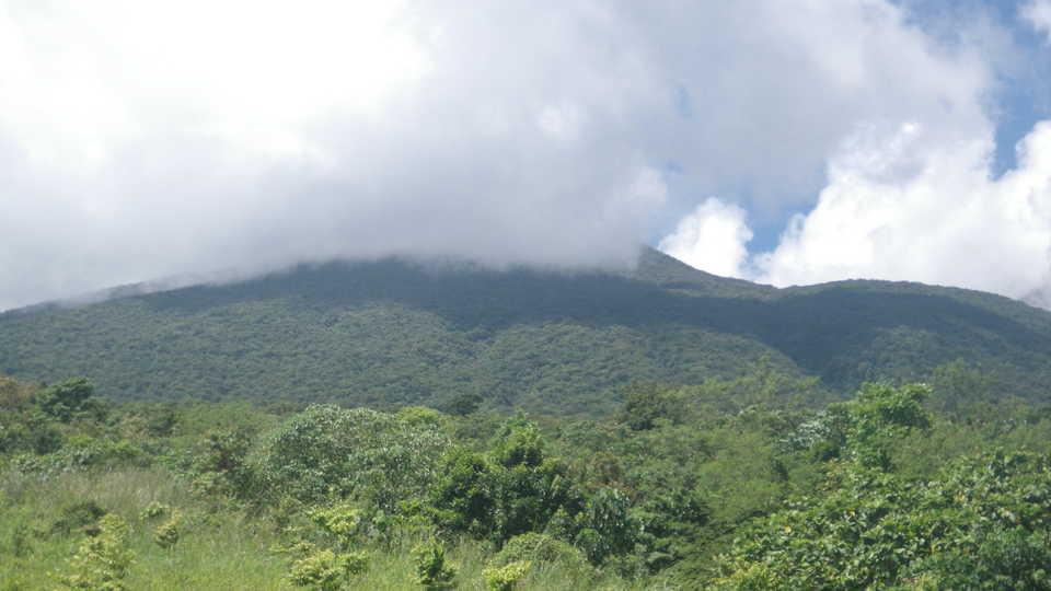 Mt. Banahaw de Lucban