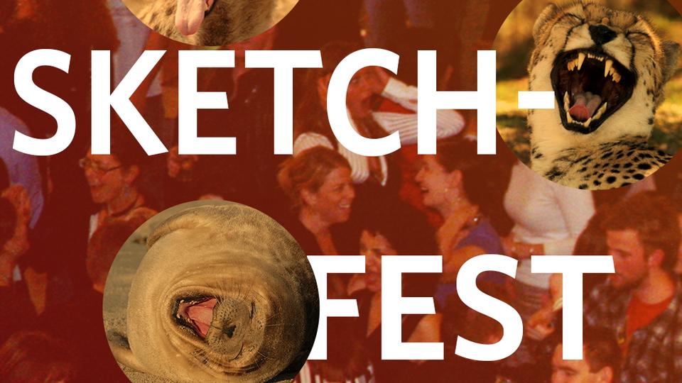 Sketchfest NightLife