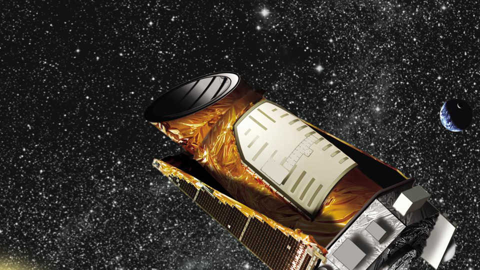 The Two Sides of Kepler: Planets and Stars