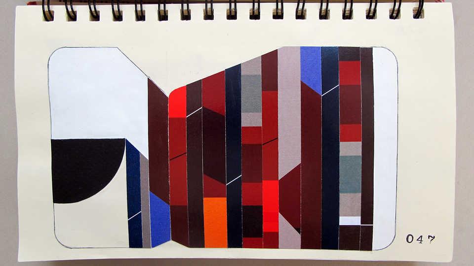 Bartalos - LV Sketchbook Page 047
