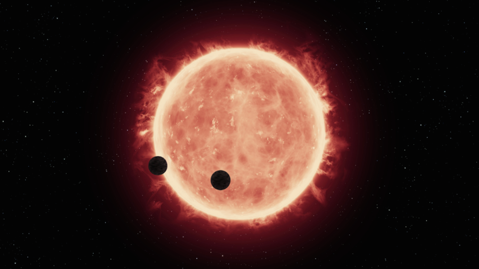 Illustration Credit: NASA, ESA, and G. Bacon (STScI)