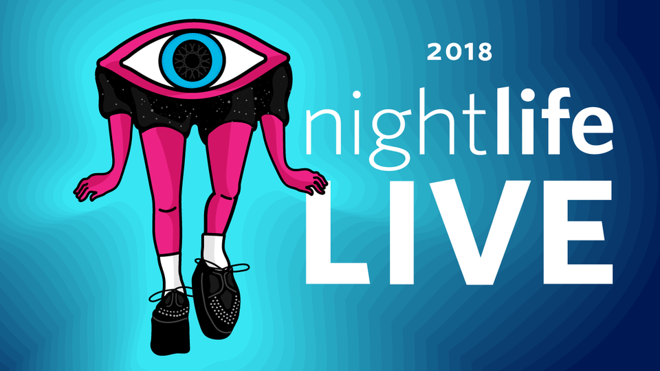 NightLife LIVE 2018