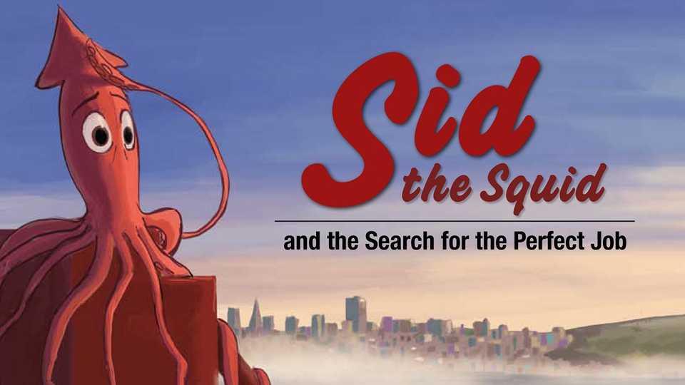 sid the squid derrick jr david g