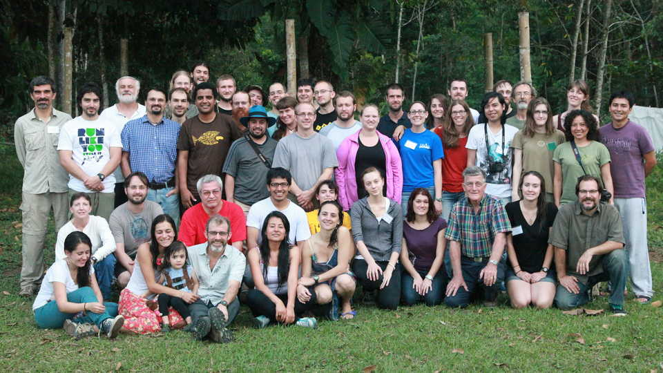 Ant Course 2013