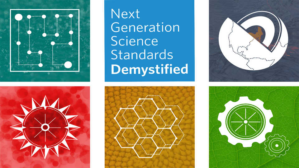 NGSS Demystified | A Free Toolkit for Training Teachers