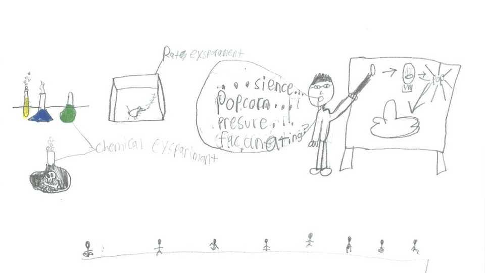 Lesson Plan   Draw a Scientist