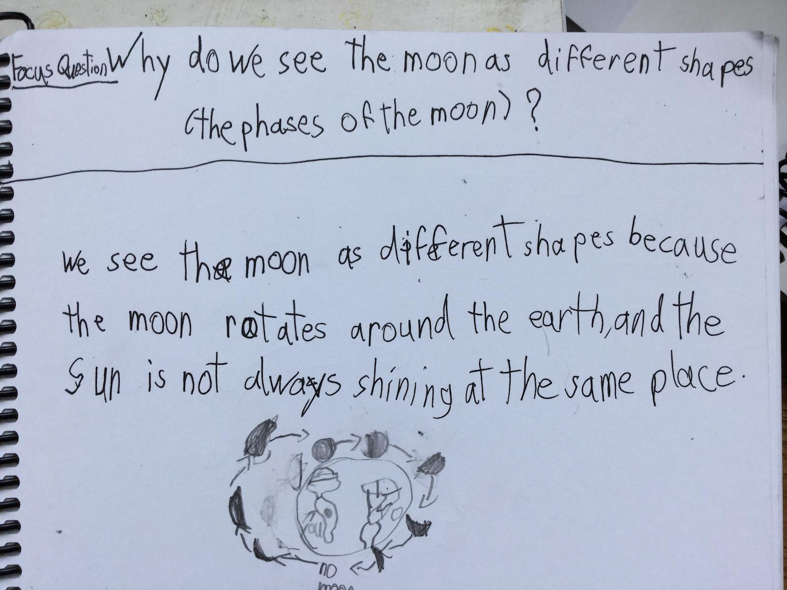 6th grade essay topics wonder